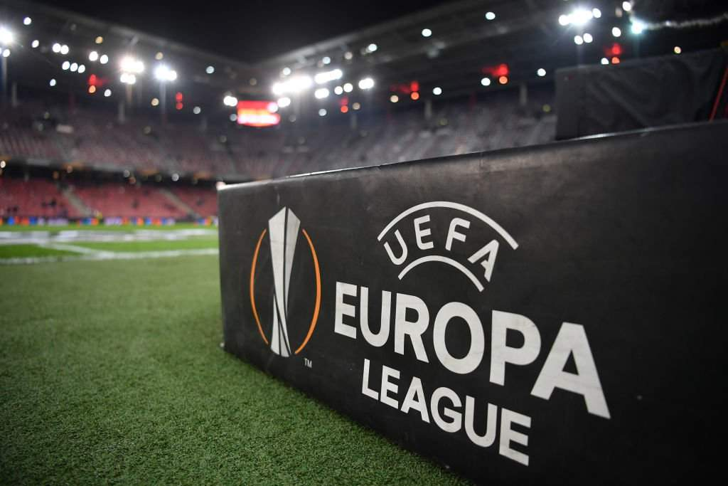 Europa League QF Draw Reaction