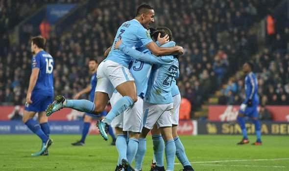 Manchester City Carabao Cup 894485