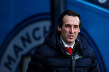 Emery finally reveals why he froze Ramsey out of Arsenal team