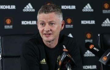 Solskjaer ready to sell Manchester United striker