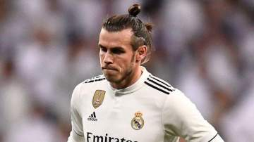 Checkout the huge amount bale dares Zidane to leave Real Madrid