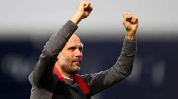 Champions League: Guardiola reveals Manchester City's next target