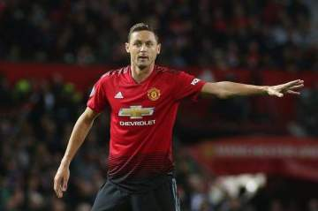 Matic reveals Manchester United team-mates responsible for 4-0 defeat to Everton