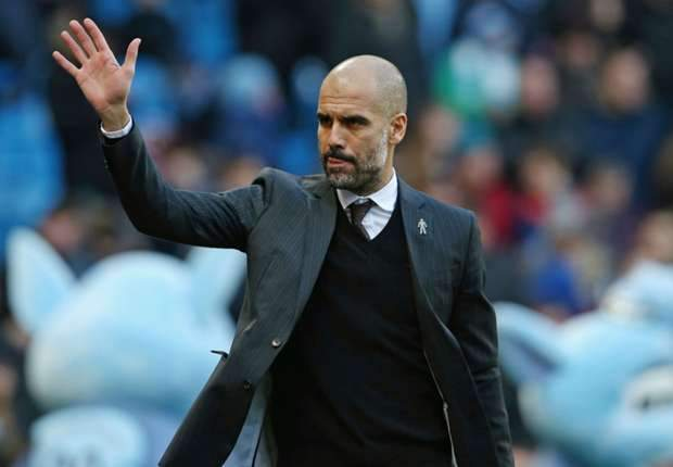 Transfer: Man City overtake Man United to land Guardiola's first summer signing