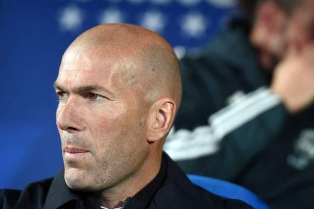 Zidane_CD Leganes