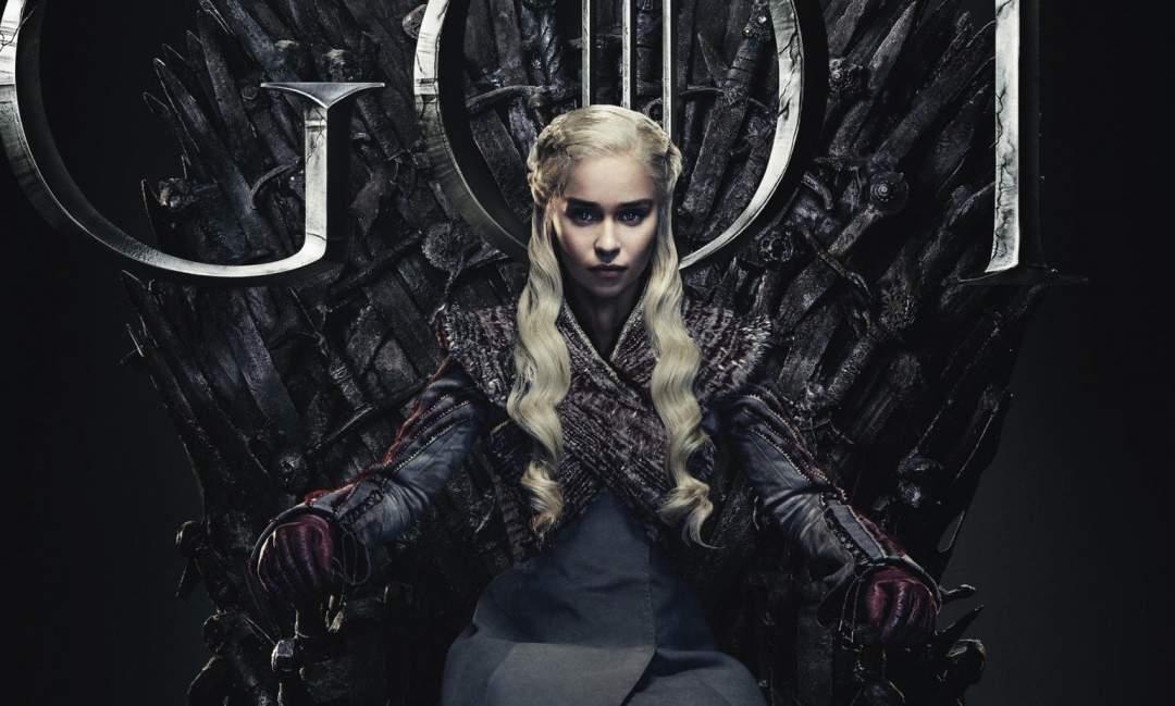 Game of Thrones' last episode breaks record