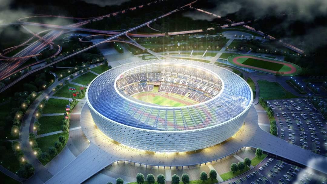 Europa League final: Arsenal kick against choice of Baku for Chelsea clash