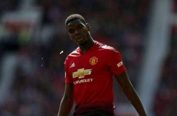 Transfer: Pogba ready to 'go on strike' at Man Utd to force Real Madrid move
