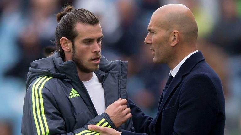 Gareth Bale Zidane_4609411