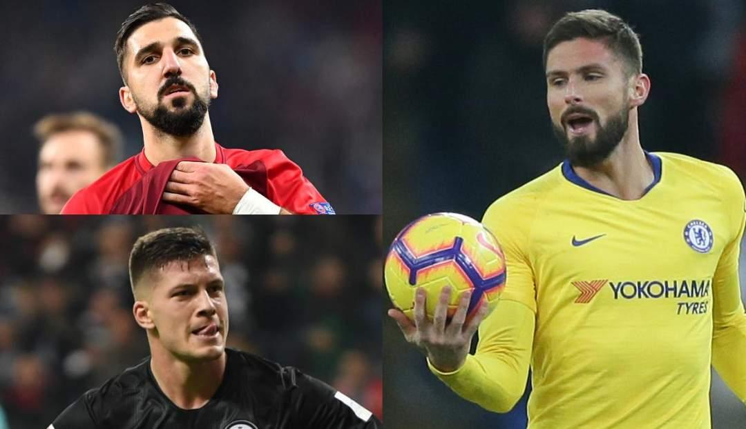 Europa Highest Goal Scorer