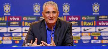 What Brazil coach, Tite said after 1-1 draw with Nigeria