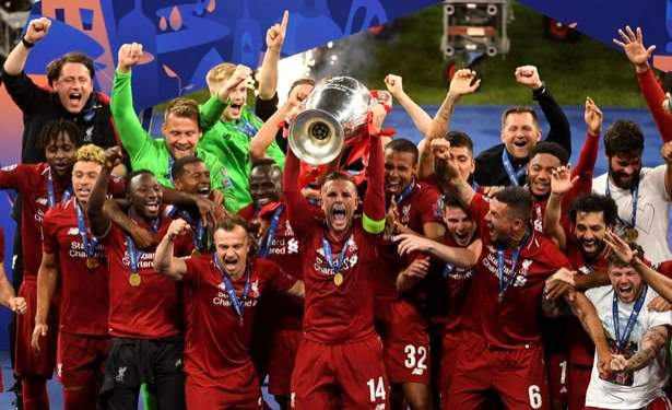 Champions League: Clubs urge UEFA to make changes to competition