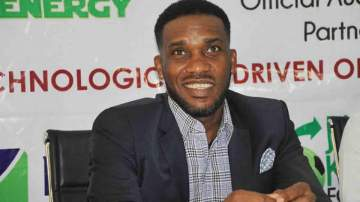 Jay Jay Okocha reveals players Rohr needs to succeed with Super Eagles