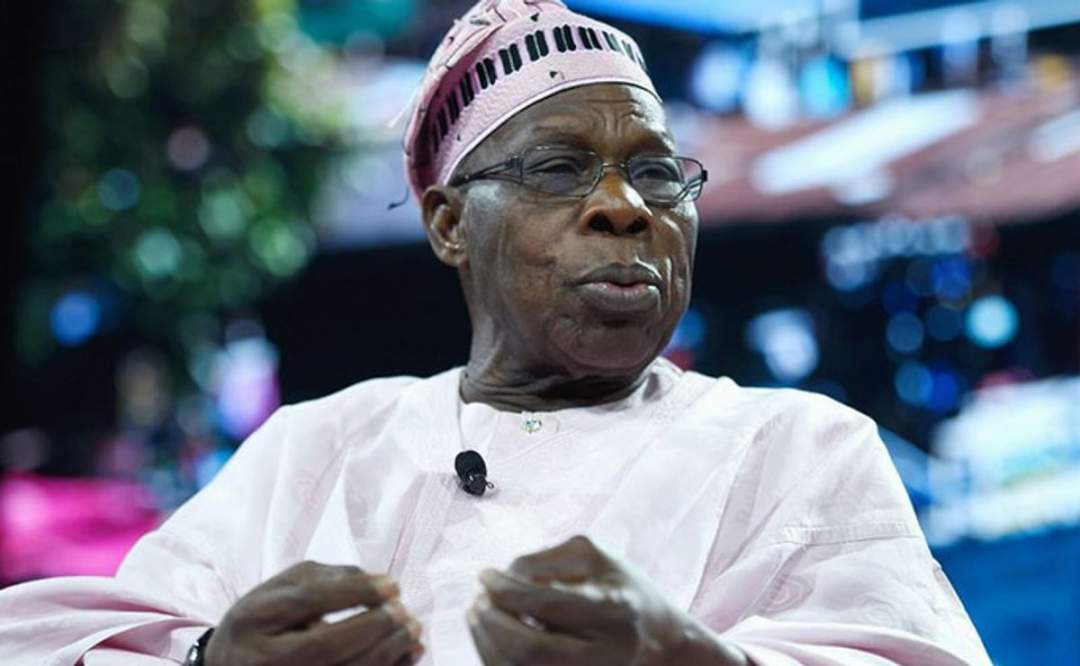 Obasanjo breaks silence on Xenophobia attacks, sends letter to South Africa leader