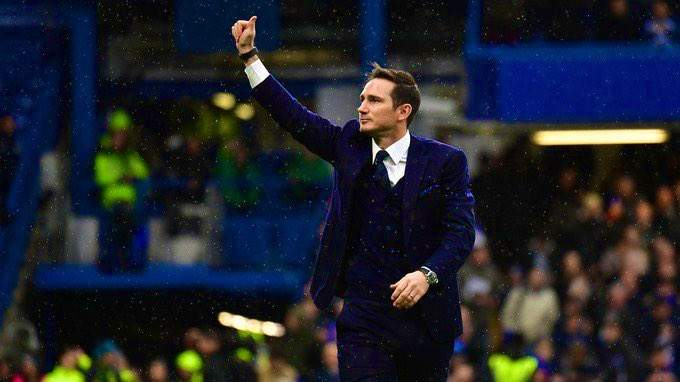 Chelsea: Lampard leads in list of 10 managers to replace Sarri (See list)