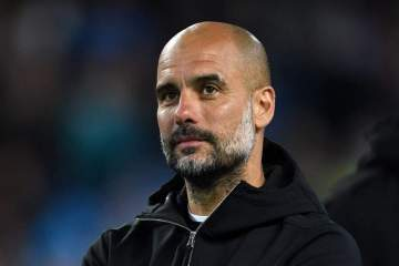 EPL: PSG to offer Guardiola huge deal to leave Man City