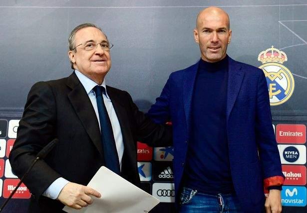 Perez Zidane 89372