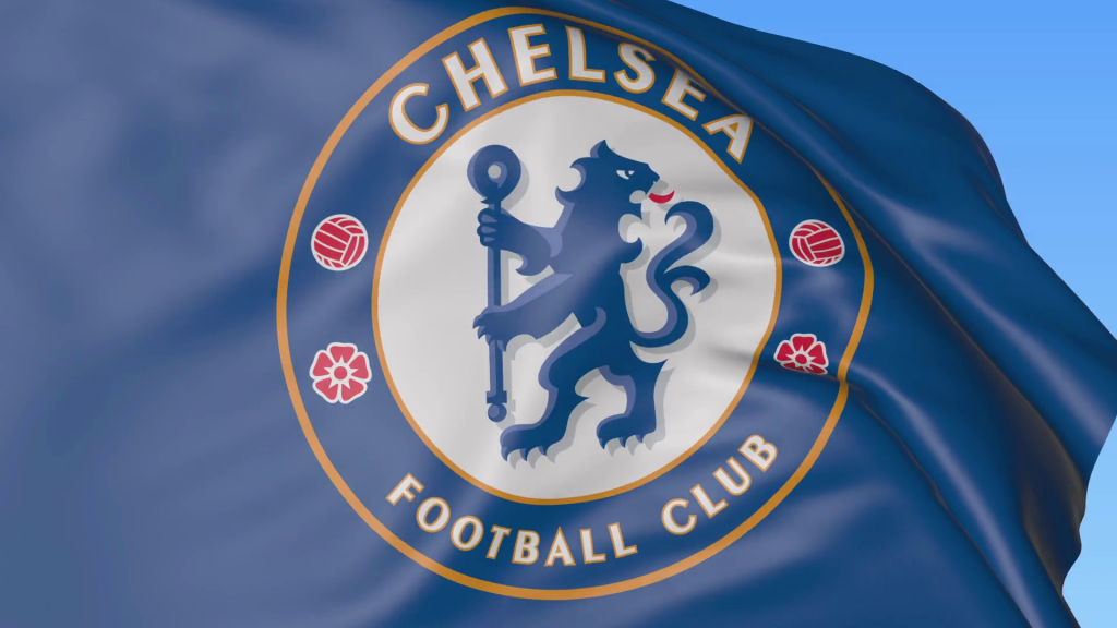 Chelsea Logo 1