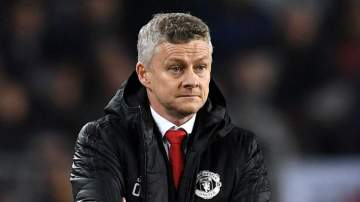 EPL: Solskjaer singles out one Man Utd player after 1-1 draw with Liverpool
