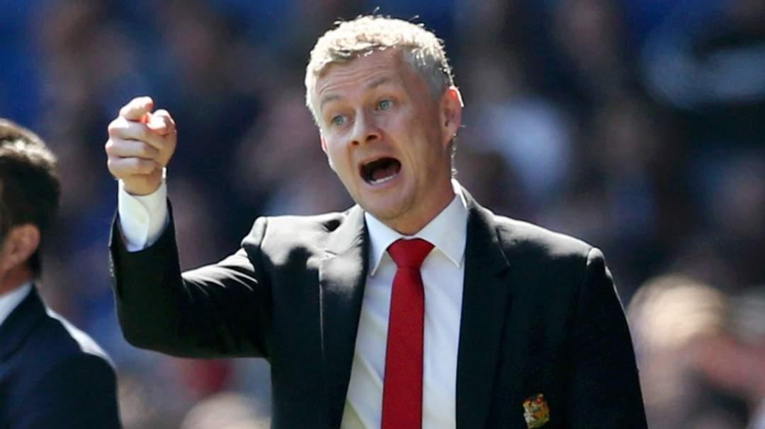 EPL: Solskjaer identifies Man United star that'll play more games next season, gives reason