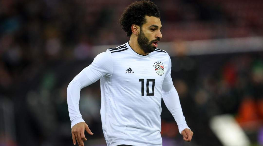 Transfer: Salah to join Real Madrid from Liverpool on one condition