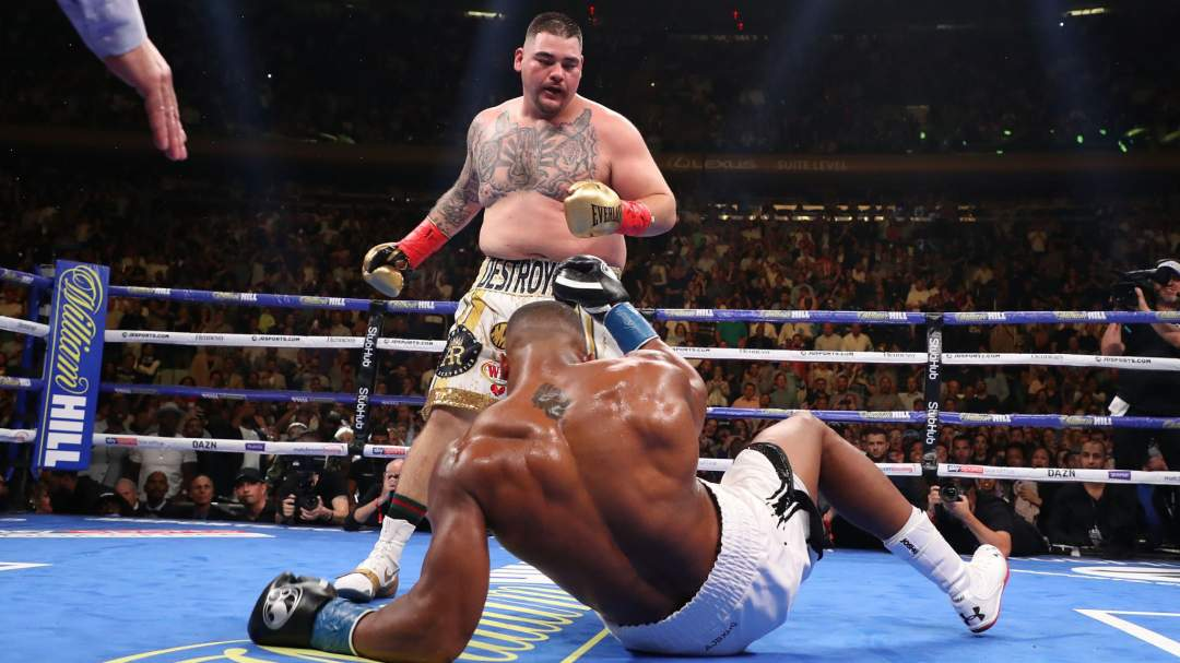 Skynews Anthony Joshua Andy Ruiz Jr_4684382