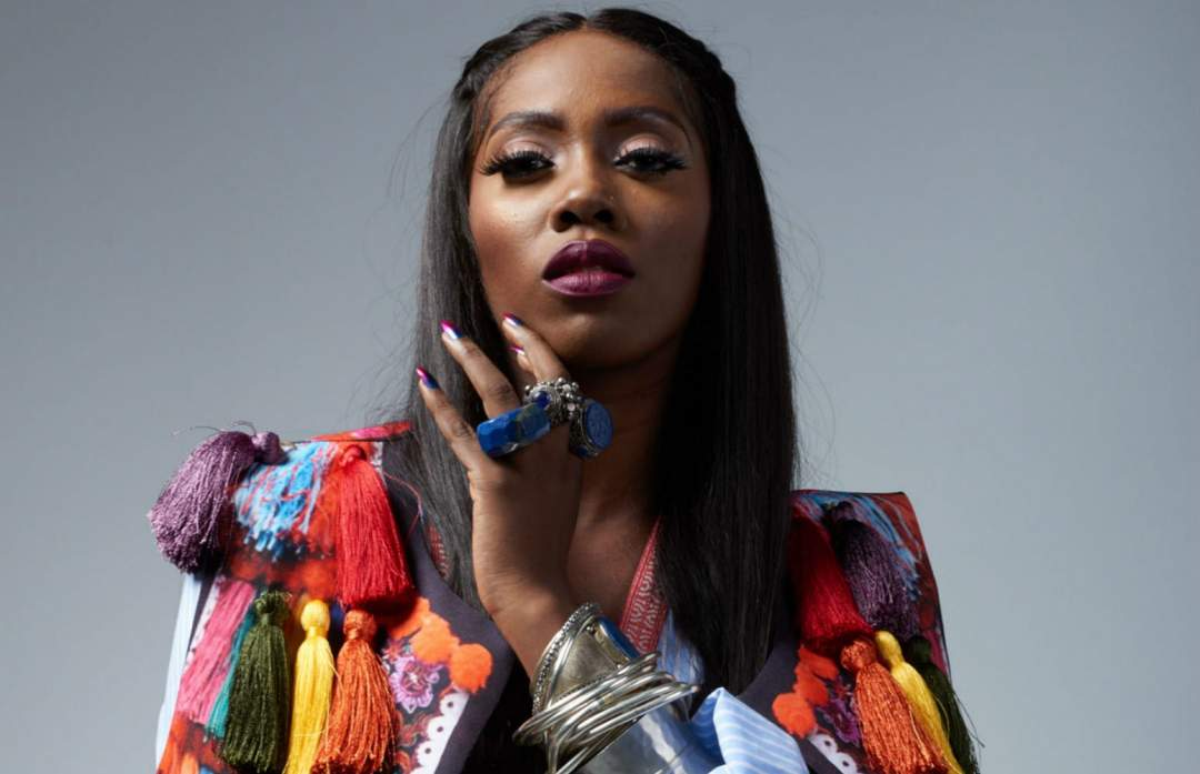 Xenophobia: Tiwa Savage cancels performance in South Africa at DSTV festival