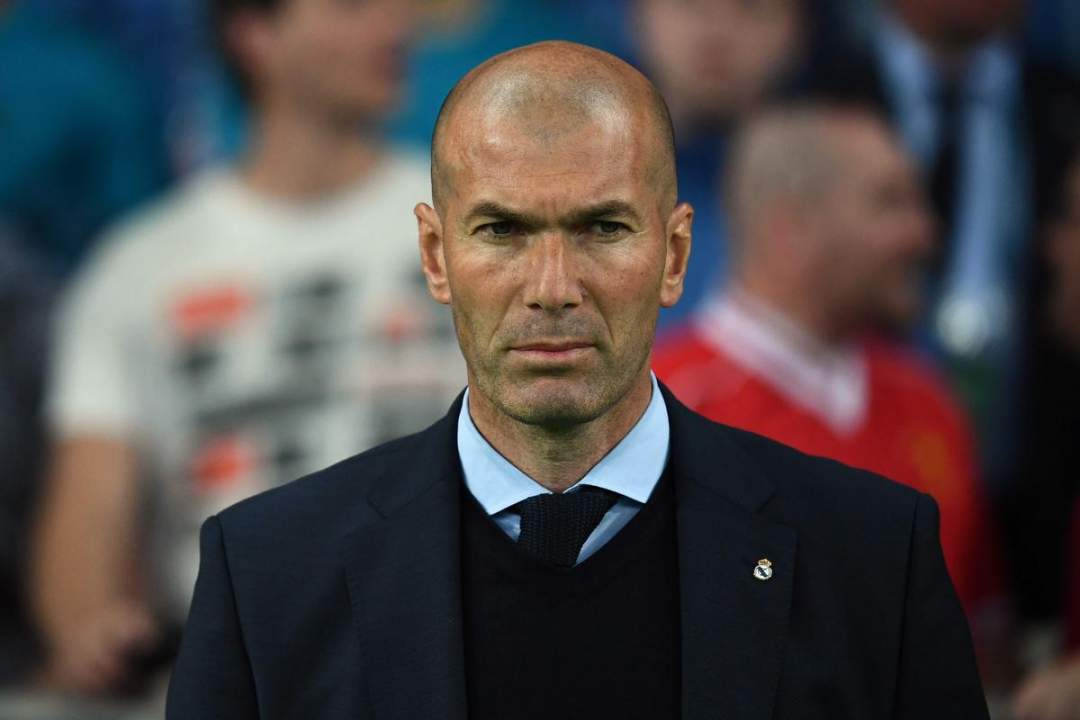 El Clasico: Zidane reveals why Barcelona lost 3-1 to Real Madrid at Camp Nou