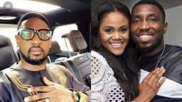 Alleged rape scandal: Timi Dakolo reacts as CAN disowns members' visit to COZA