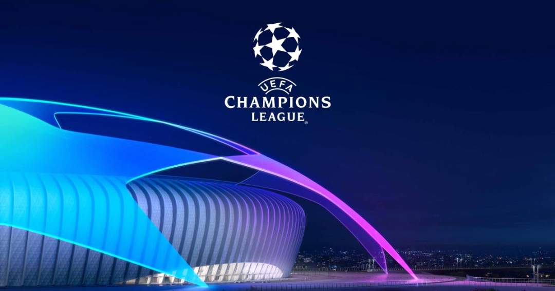Champions League draw: Arsenal to play PSG, Barcelona face Madrid (See full fixtures)