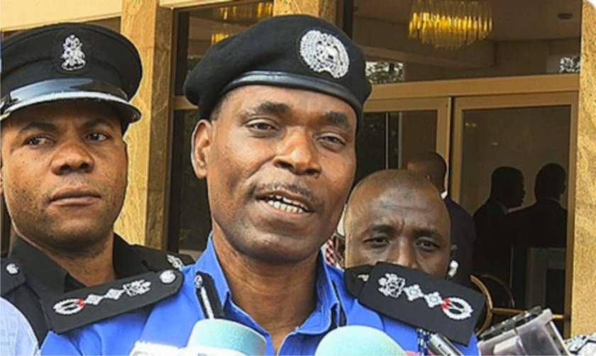 End SARS: IG of Police sends fresh orders to commanders amid looting