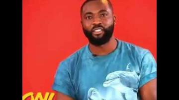 BBNaija: Why I celebrated my eviction - Gedoni