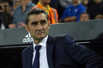 LaLiga: Barcelona confirm Valverde can leave next year