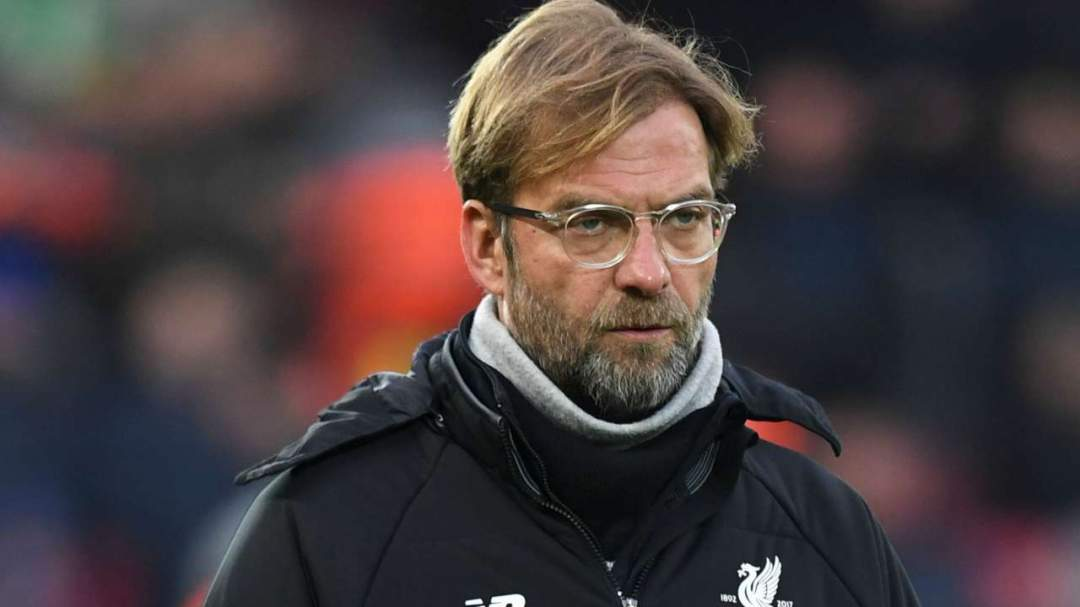 What VAR has done to me - Liverpool manager, Klopp