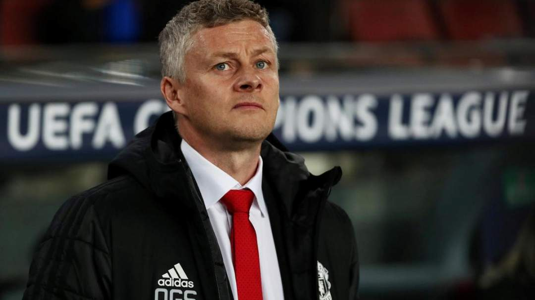 EPL: Solskjaer confirms two players as Herrera's replacement at Man United