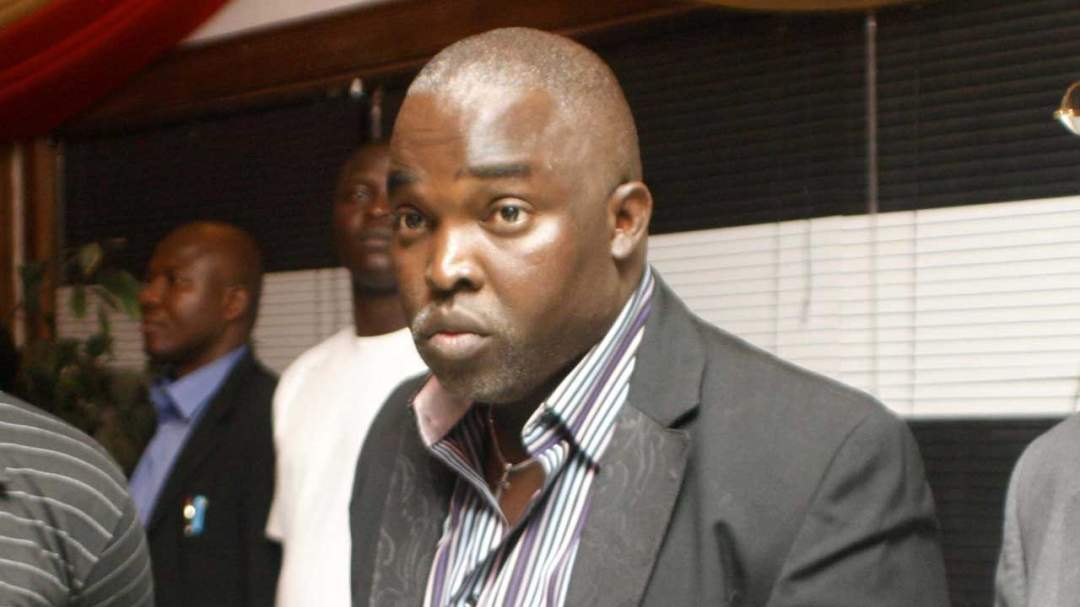 Pinnick reacts to removal as CAF Vice President