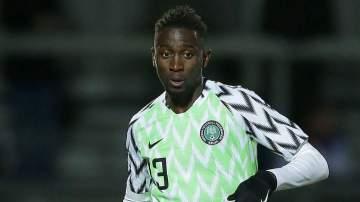 Brazil vs Nigeria: Ndidi reacts to Super Eagles' 1-1 draw, sends message to Uzoho
