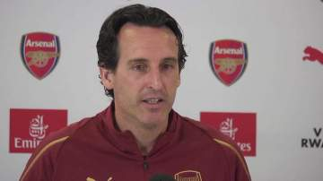 EPL: Unai Emery writes open letter to Arsenal fans after sack