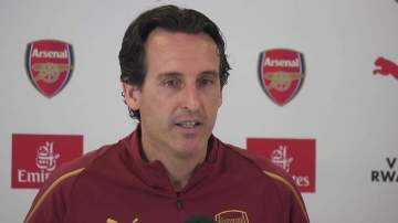 EPL: Unai Emery under fire after Arsenal's shocking 1-0 loss to Sheffield United