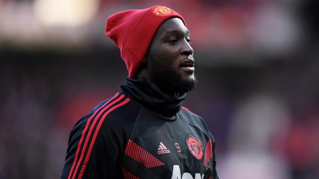Transfer: Man Utd striker that will replace Lukaku revealed