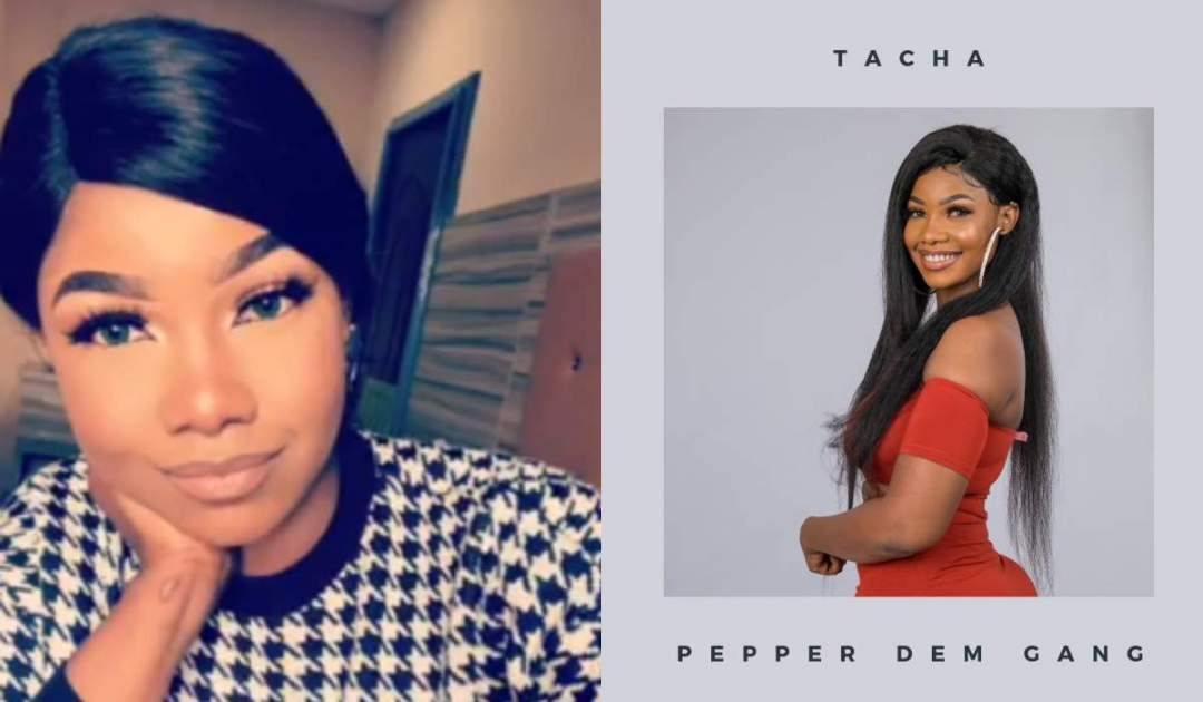#BBNaija 2019: What Biggie did to Tacha for dumping sponsored outfits