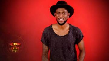 BBNaija eviction: 'I connect with you as my father' - Omashola begs Biggie, makes demand