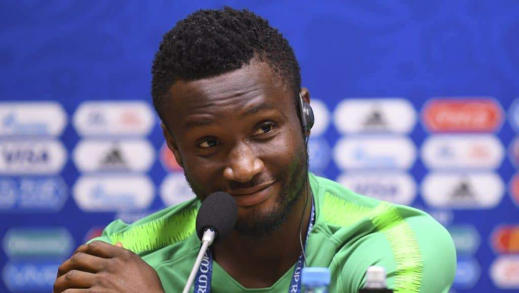 Transfer: Mikel Obi's next possible move revealed
