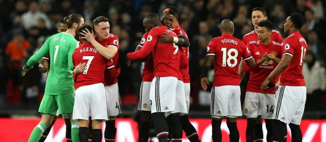 Manchester United 1