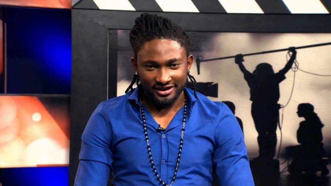 BBNaija: Uti Nwachukwu reveals dream about finals, winner of Big Brother