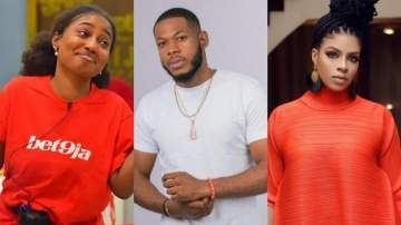 BBNaija: Tacha, Frodd, Esther, Venita others nominated for eviction