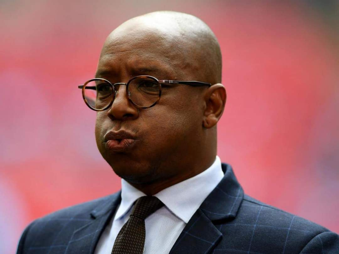 FIFA Best Player: Ian Wright names player that deserves award, gives reason