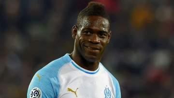 Transfer: Balotelli's new club confirmed