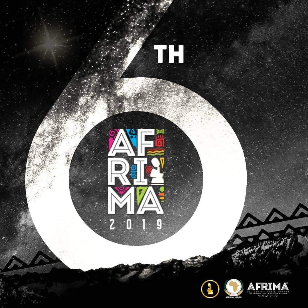 Tuface, Burna Boy, Wizkid win big at AFRIMA 2019 award