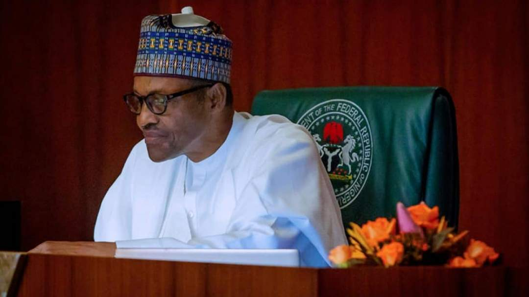 Nigeria at 59: Full text of Buhari's Independence Day speech